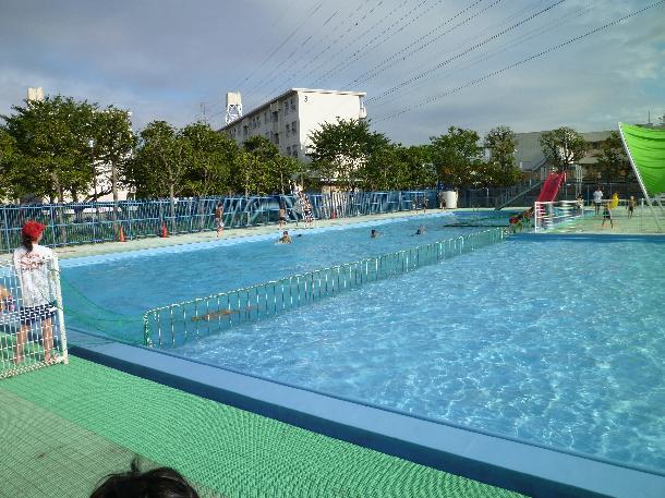 「小倉西児童プール」の画像検索結果