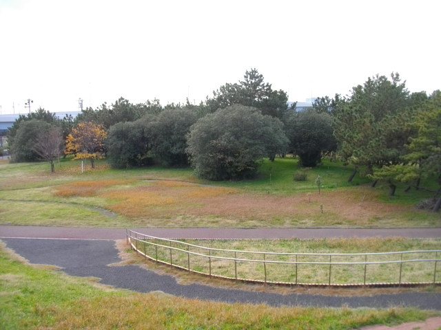 浮島町公園