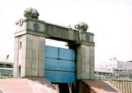 川崎市教育委員会:川崎河港水門